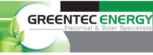 Greentec Energy Mobile Logo